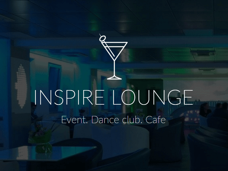 Inspire Lounge